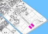 浦安市・浦安マリナイースト21・パーム&ファウンテンテラスホテル地図