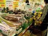 船橋市本町4・ヤマイチ・野菜価格・ゴボウ・さといも-20041106-DSC00570
