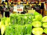 船橋市浜町2・ららぽーと・京成ストア・野菜価格・大根キャベツ-20041106-DSC00651