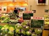 船橋市本町1・西武・野菜価格・レタス・ブロッコリー-20041106-DSC00600