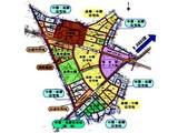 谷津市街化調整区域のまちづくり