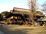 20061231-市川市中山・日蓮宗・法華経寺-1448-DSC01352