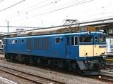 EF64形電気機関車1000