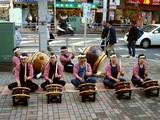 20061210-京成船橋駅・スカイライナー・停車-1155-DSC07290