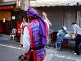 20061028-習志野市谷津4・沖縄伝統舞踊エイサー-1351-DSC08119