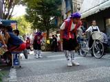20061028-習志野市谷津4・沖縄伝統舞踊エイサー-1348-DSC08093