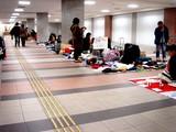 20061210-船橋駅南口・地下道・フリーマーケット-1207-DSC07331