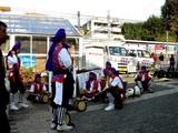 20061028-習志野市谷津4・沖縄伝統舞踊エイサー-1321-DSC07983