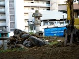 20060923-船橋市湊町2・割烹三田浜楽園・解体-1719-DSC02677