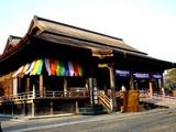 20061231-市川市中山・日蓮宗・法華経寺-1504-DSC01434