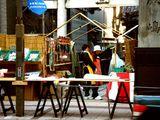 20061229-船橋市本町・厳島神社・しめ縄販売-1427-DSC00592