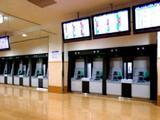 ボートピア名古屋・発券所040