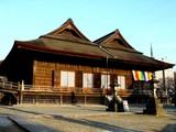 20061231-市川市中山・日蓮宗・法華経寺-1503-DSC01431