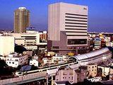 京成本線・船橋市街区間・高架化024
