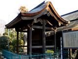 20061231-市川市中山・日蓮宗・法華経寺-1455-DSC01400