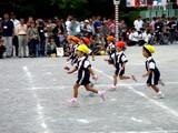 20060930-船橋市若松2・若松幼稚園・運動会-1031-DSC03607