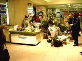 20061229-JR船橋駅・コンコース・しめ縄販売-1435-DSC00617