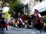 20061028-習志野市谷津4・沖縄伝統舞踊エイサー-1349-DSC08099