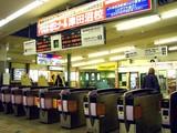 20061216-新京成・京成新津田沼駅・改札-1117-DSC08271