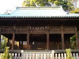 20061231-市川市中山・日蓮宗・法華経寺-1455-DSC01398
