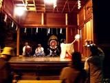 20061222-船橋市宮本・船橋大神宮・神楽殿-1922-DSC09192