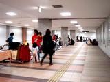 20061210-船橋駅南口・地下道・フリーマーケット-1116-DSC07145