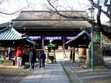 20061231-市川市中山・日蓮宗・法華経寺-1448-DSC01355