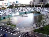 20061007-熱帯低気圧(台風16号)・暴風雨・海浜幕張-1724-DSC05253