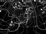 20061107-1200-実況天気図