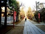 20061231-市川市中山・日蓮宗・法華経寺-1443-DSC01333