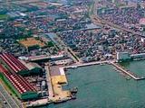 1987年(昭和62年):船橋市航空日の出1・湊中学校