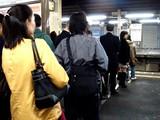 20061127-JR武蔵野線・JR南船橋駅・車両故障-2032-DSC05080