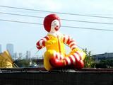 20061014-マクドナルド・南船橋店・ドナルド-1337-DSC06717