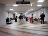 20061210-船橋駅南口・地下道・フリーマーケット-1117-DSC07154
