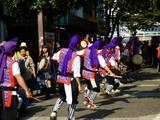 20061028-習志野市谷津4・沖縄伝統舞踊エイサー-1331-DSC08016