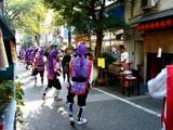 20061028-習志野市谷津4・沖縄伝統舞踊エイサー-1351-DSC08120