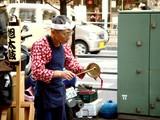 20061210-京成船橋駅・スカイライナー・停車-1156-DSC07293