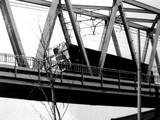 1978(昭和53)年2月28日:東西線・荒川鉄橋脱線事故-DSC01205