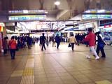 20061216-JR東日本・JR総武線・JR津田沼駅・改札-1152-DSC08344