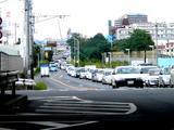 20050923-国道357号・若松交差点・花輪IC方面-1118-DSC02442