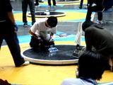 20061007-幕張メッセ・CEATEC・ロボット相撲大会-1452-DSC05108