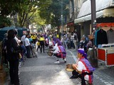 20061028-習志野市谷津4・沖縄伝統舞踊エイサー-1336-DSC08046