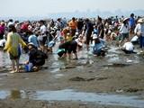 20070430-ふなばし海浜公園・潮干狩り-1032-DSC01831