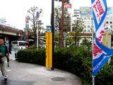 20070422-JR津田沼駅前・スーパー防犯灯-1328-DSC00525