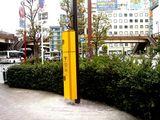 20070422-JR津田沼駅前・スーパー防犯灯-1328-DSC00528