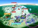 20070620-ウォルトディズニーワールド・リゾート・マップ-1325