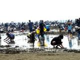 20070430-ふなばし海浜公園・潮干狩り-1030-DSC01821
