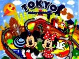 20070912-ディズニーストア・ゲストタオル東京012