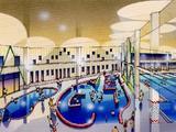 市川市クリーンセンター・内部パース020