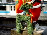 20071203-JR浜松町駅・小便小僧・クリスマス-0811-DSC08252